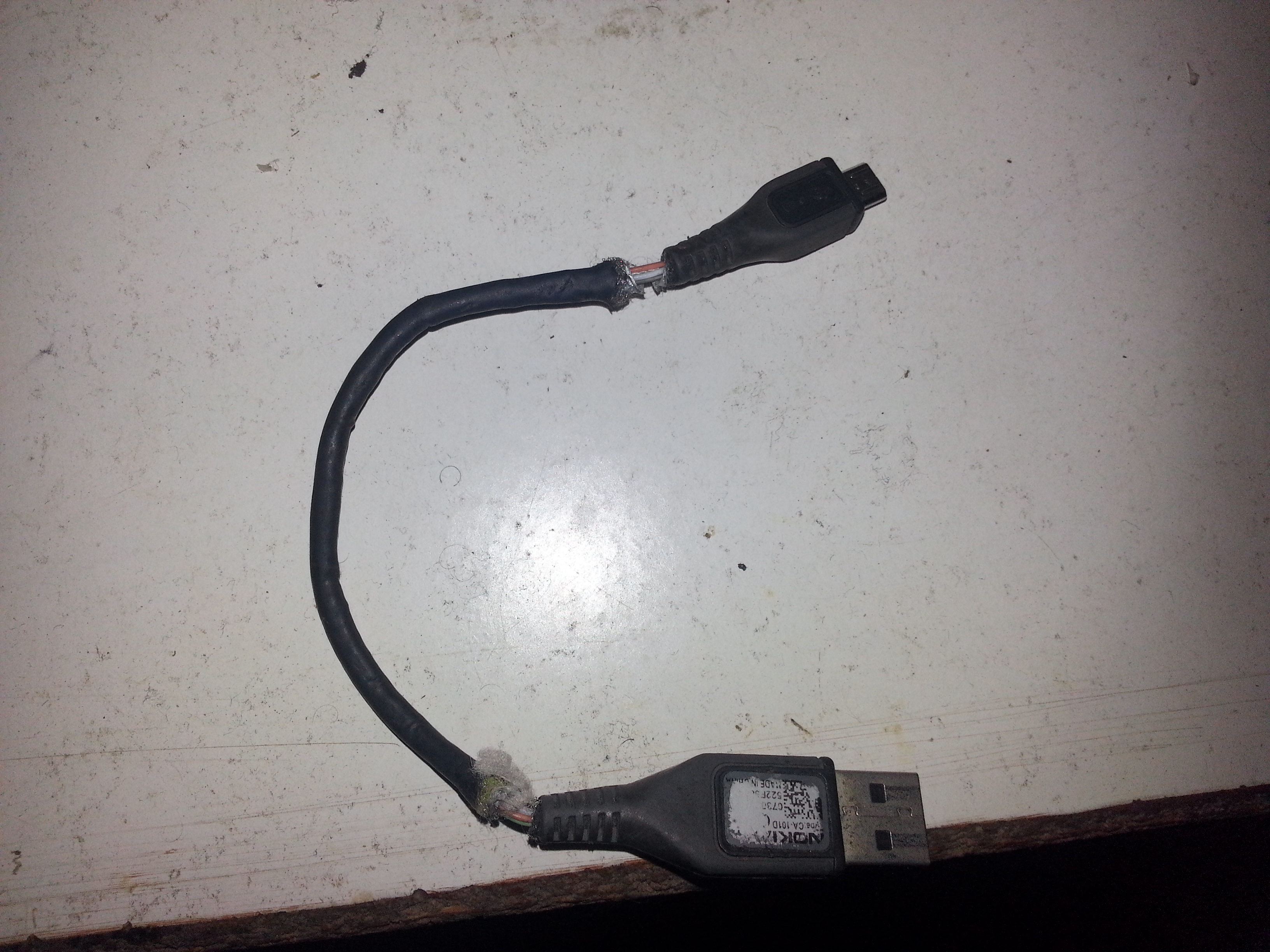 how to make your own usb otg cable nijaspecs a