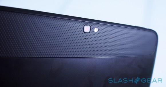 Nexus 10 Camera