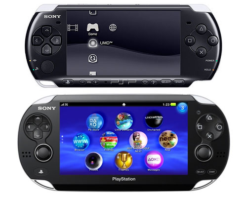 available homebrew hacking puts a green light on ps vita