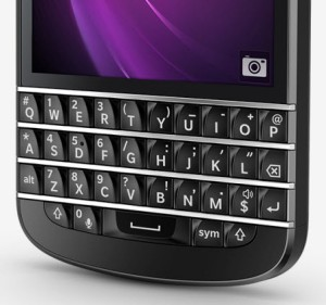 BlackBerry-Q10-Keyboard